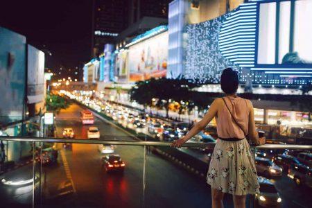 افضل 6 اماكن تسوق في بانكوك تايلاند