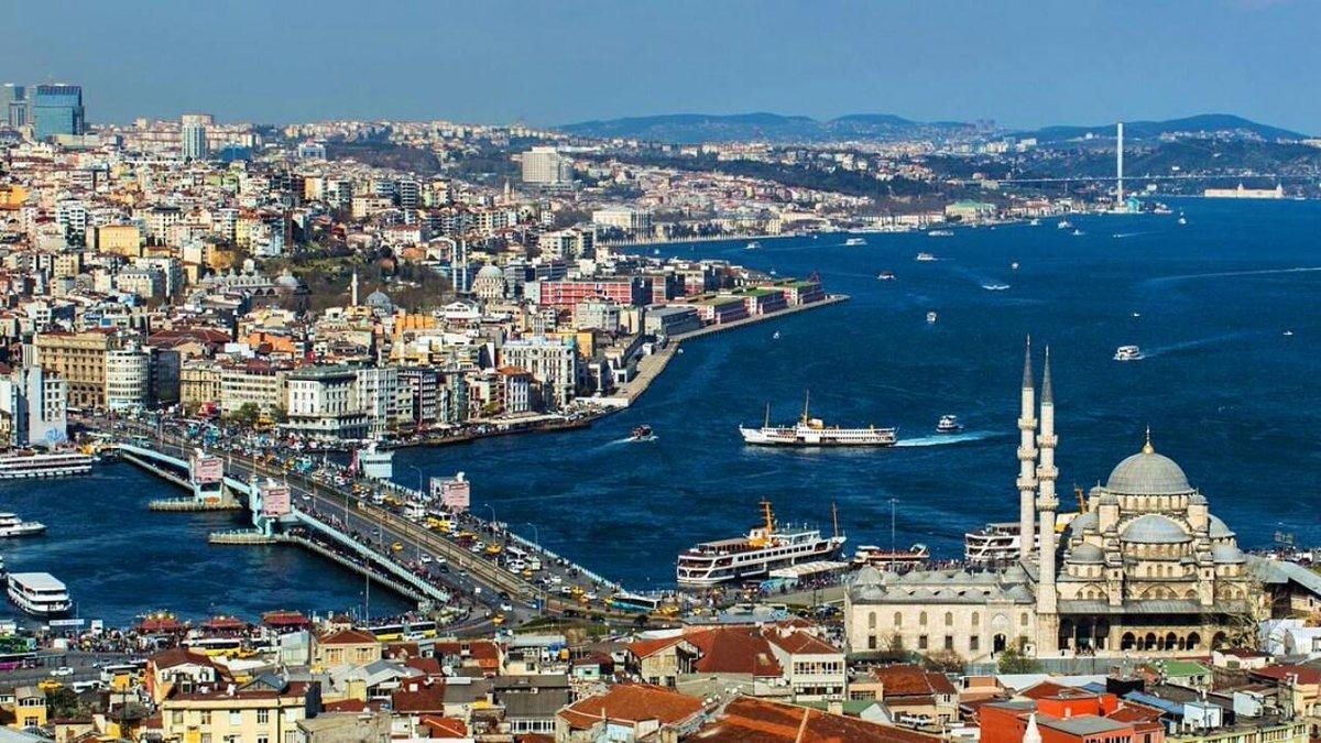 تقرير شامل عن فندق ويندهام اولد سيتي اسطنبول
