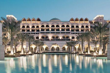 تقرير مصور عن فندق جميرا زعبيل سراي دبي