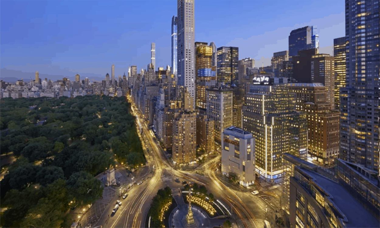افضل 10 من الاماكن السياحية في نيويورك