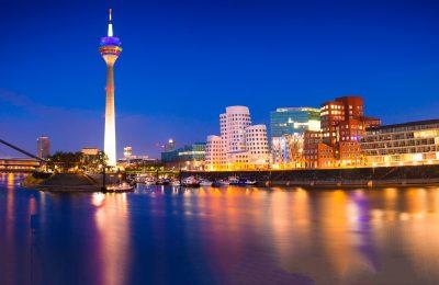 افضل 6 اماكن سياحية عليك زيارتها في دوسلدورف