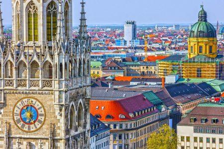 افضل 5 اماكن سياحية ننصحك يزيارتها في ميونخ