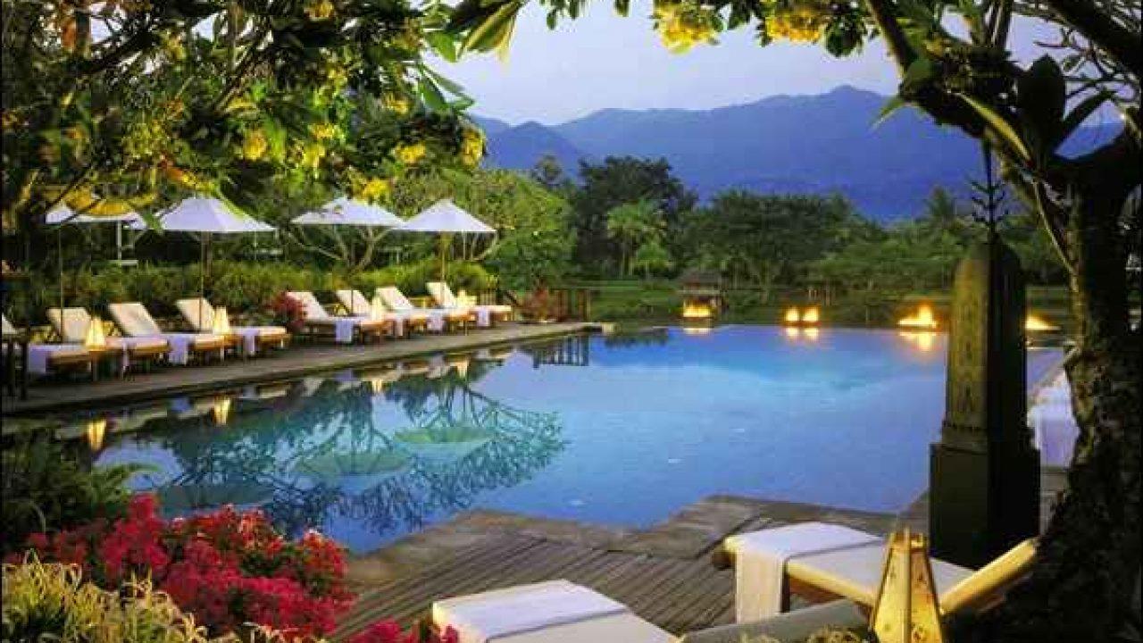 افضل 9 من فنادق شنغماي تايلاند موصى بها 2020
