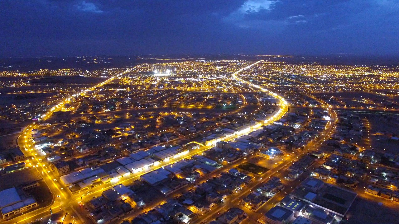 اين تقع الرس والمسافات بينها واهم مدن السعودية