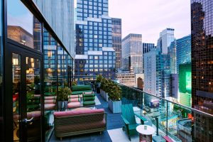 افضل 7 فنادق في نيويورك تايمز سكوير الموصى بها 2020