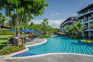 افضل 7 من فنادق كرابي تايلاند الموصى بها 2020