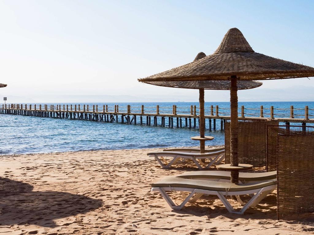 افضل 9 من فنادق طابا مصر الموصى بها 2020