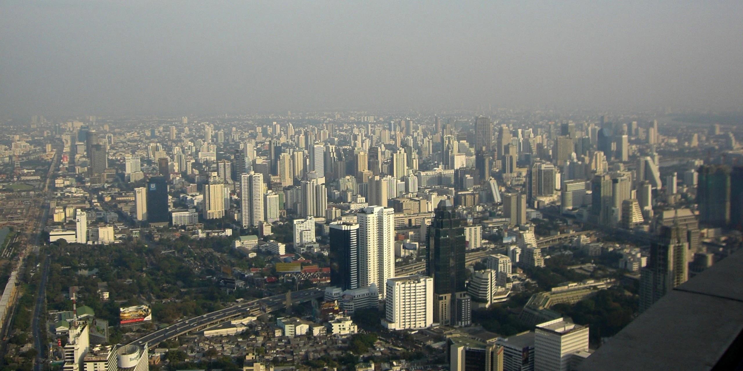 افضل 24 من فنادق بانكوك تايلاند الموصى بها 2020