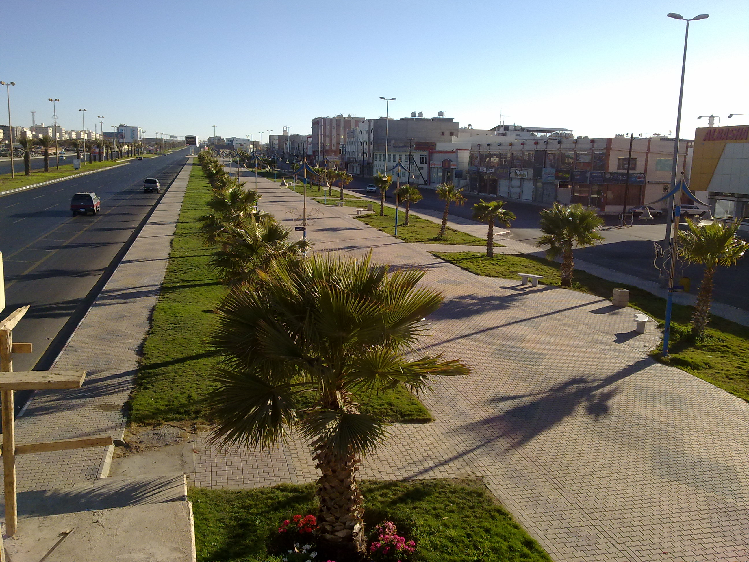 اين تقع خميس مشيط والمسافات بينها وبين المدن السعودية