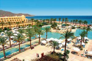 افضل 3 من فنادق طابا هايتس مصر الموصى بها 2020