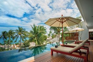 افضل 9 من فنادق كوساموي تايلاند الموصى بها 2020