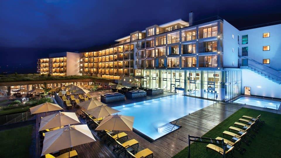 افضل 6 من فنادق مسقط خمس نجوم موصى بها 2020