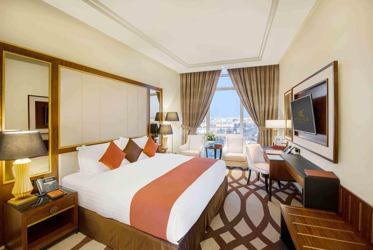 فندق فندق بيات من كريستال