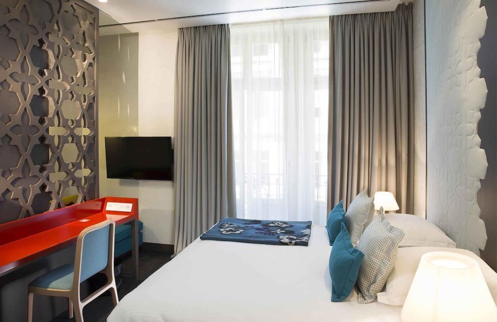 فندق دي - ستراسبورغ