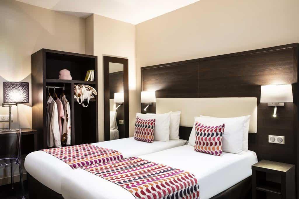 فندق غراند ليفيك