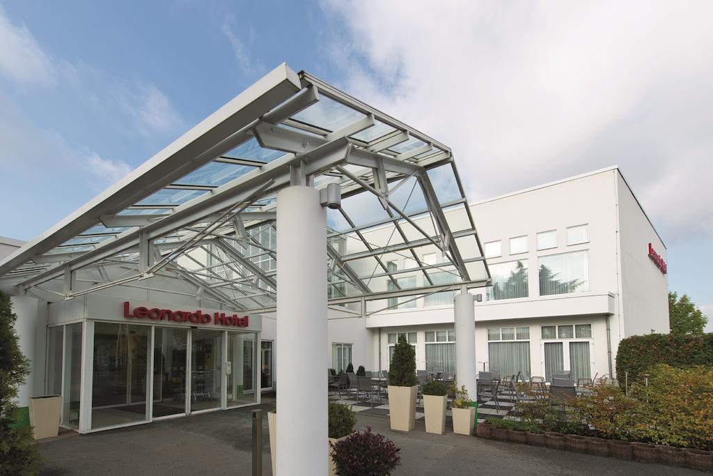 فندق ليوناردو هايدلبرغ