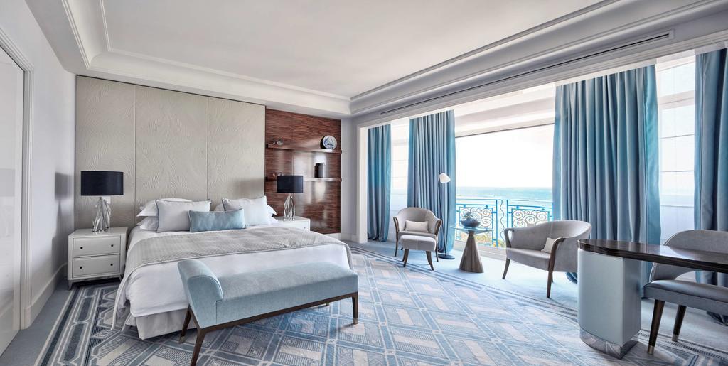 فندق مارتينيز - إن ذا أونباوند كوليكشين باي حياة