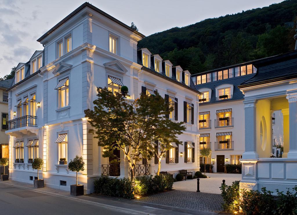 فندق هايدلبرغ سويتس البوتيكي - سمول لوكشري هوتيلز أوف ذا وورلد
