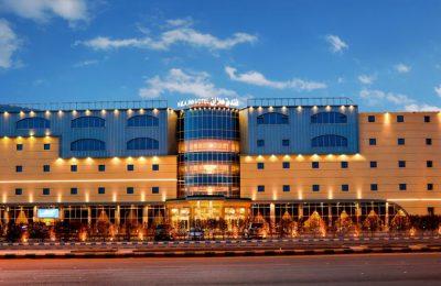 افضل 4 من فنادق عرعر الموصى بها 2020
