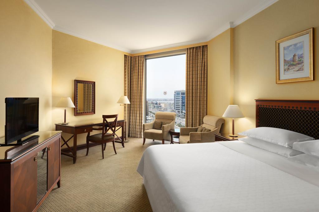 فندق ومركز المؤتمرات شيراتون الدمام