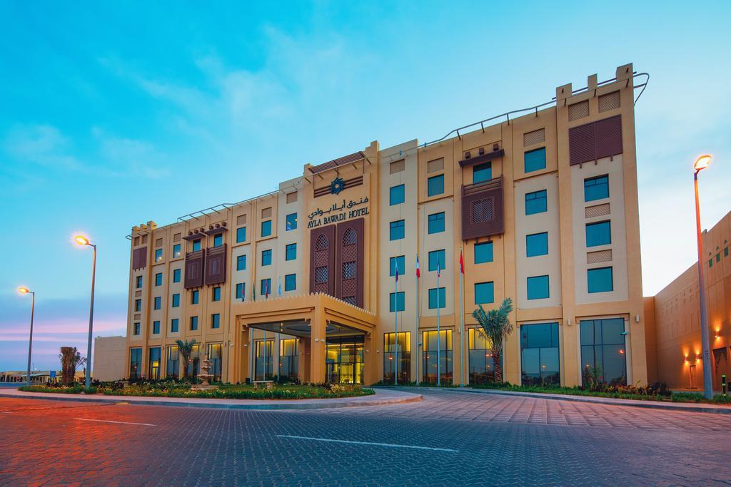 فندق Ayla Bawadi Hotel & Mall