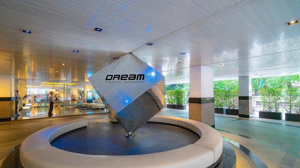 فندق Dream بانكوك