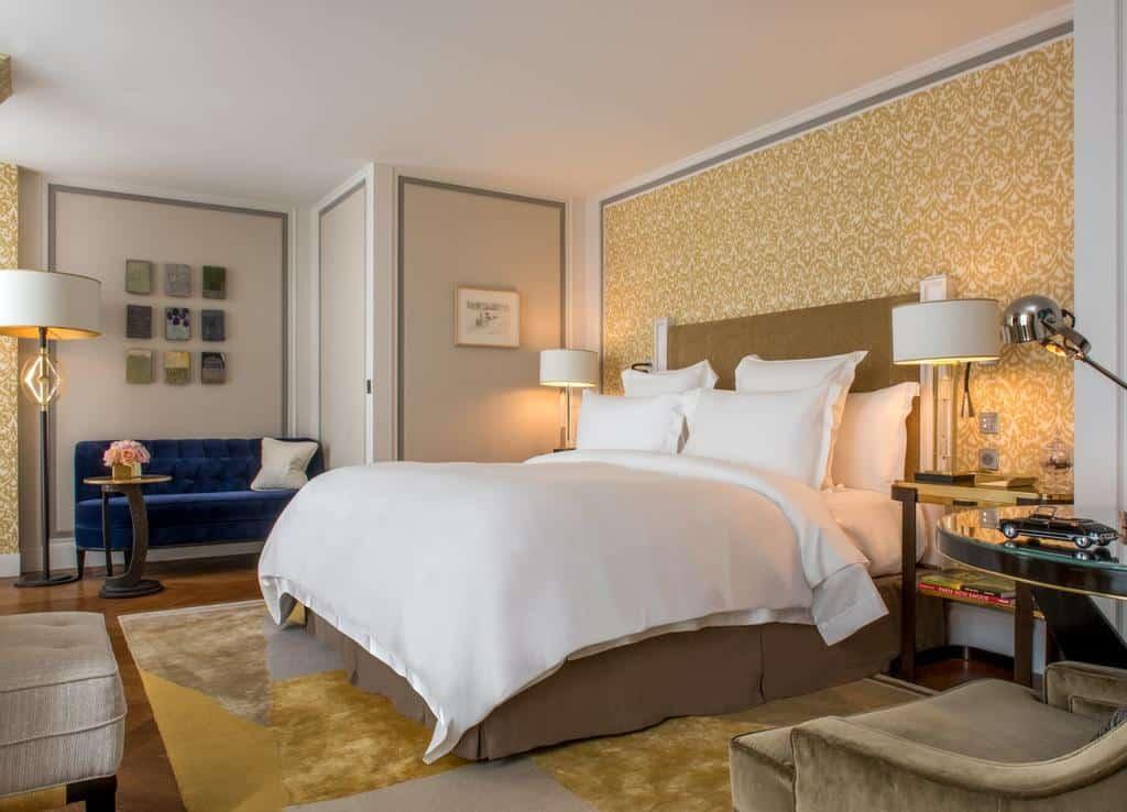 فندق de Crillon