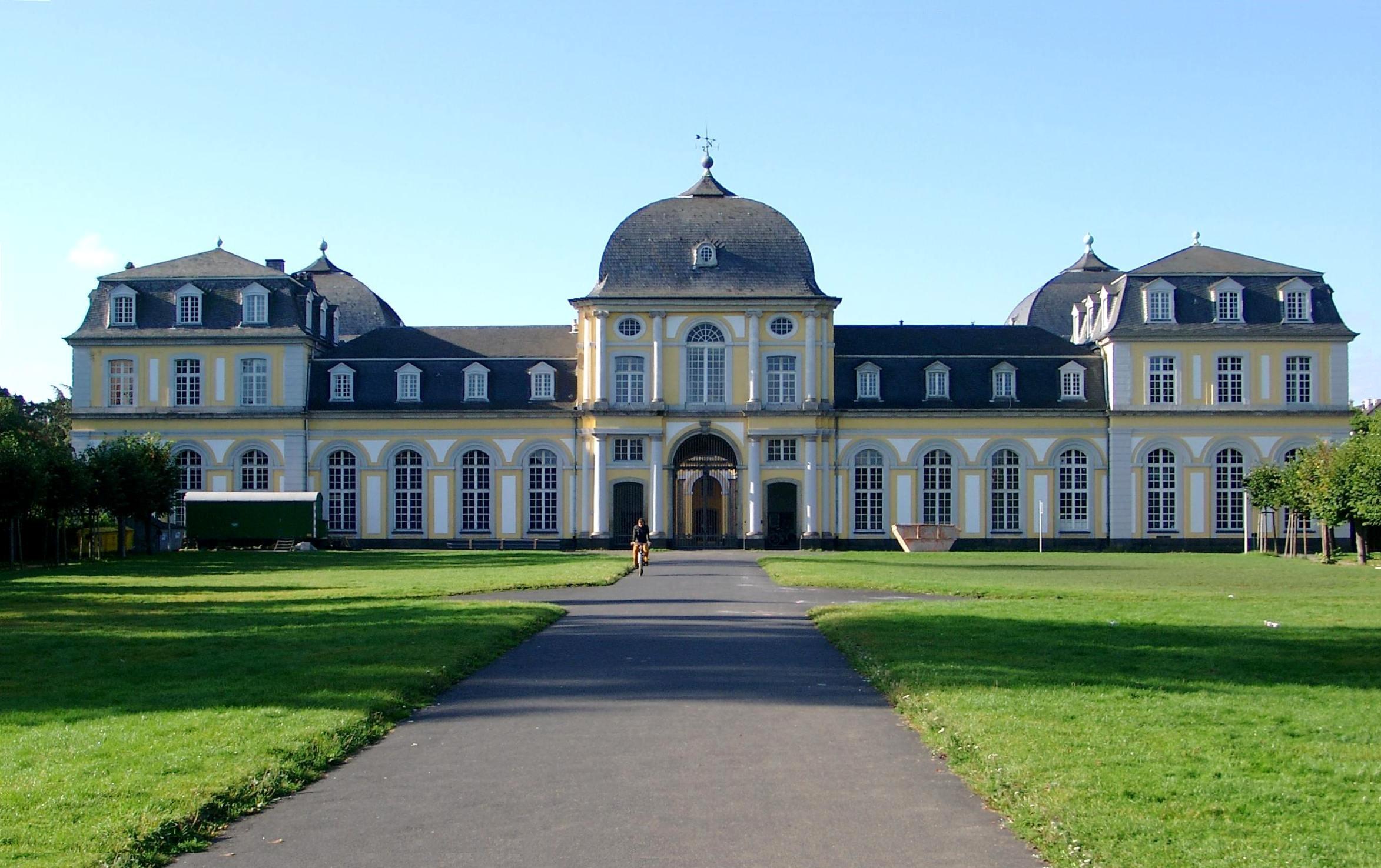قصر بوبيلسدورف