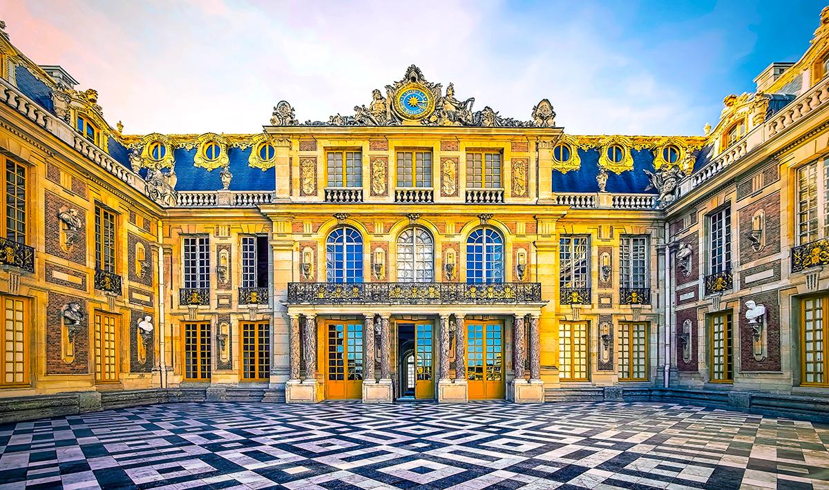 أفضل 6 أنشطة في قصر فرساي باريس فرنسا