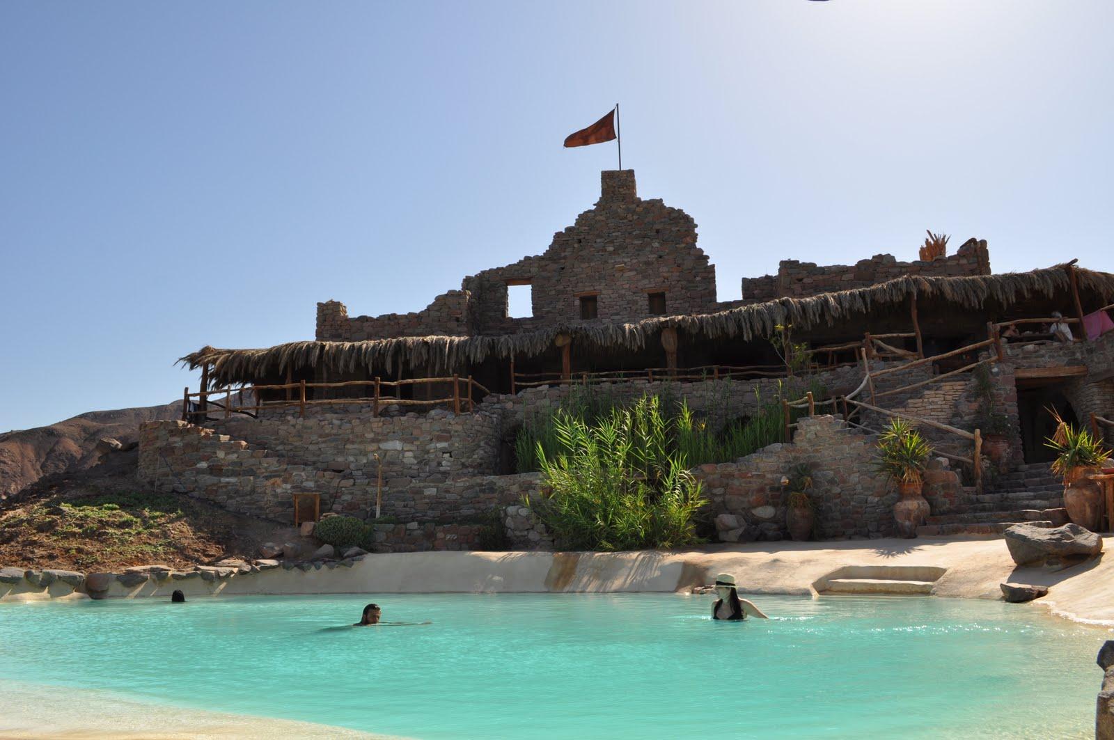 قلعة زمان