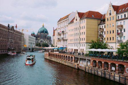 افضل 9 اماكن سياحية عليك زيارتها في برلين