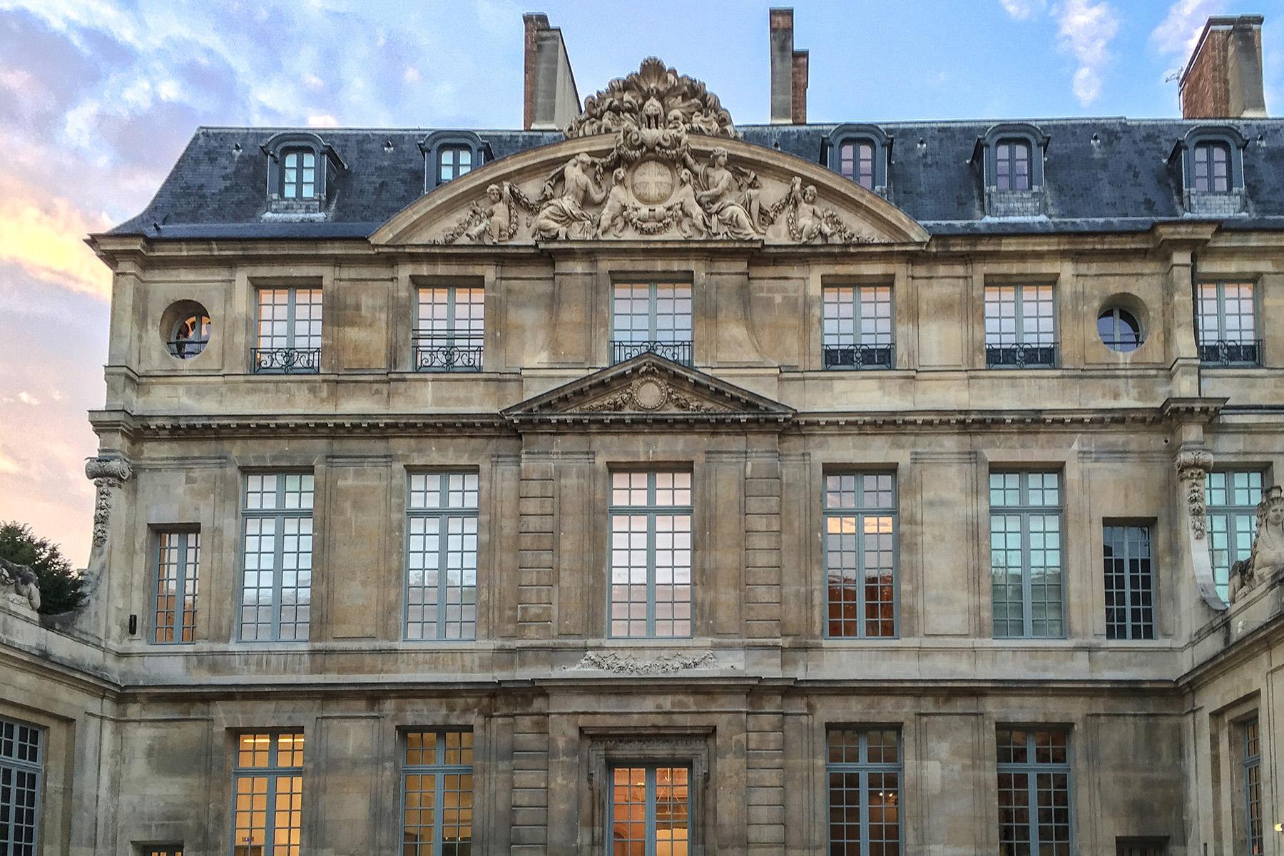 افضل 5 انشطة عند زيارة متحف بيكاسو في باريس فرنسا