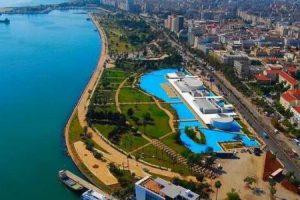 افضل 4 فنادق رخيصة في مرسين