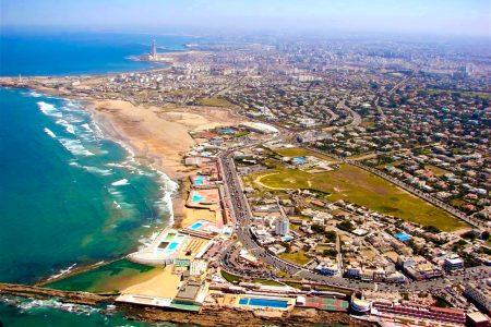 افضل 3 انشطة في كورنيش عين الدياب الدار البيضاء المغرب