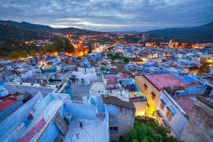 افضل 5 من فنادق شفشاون المغرب المجربة 2020