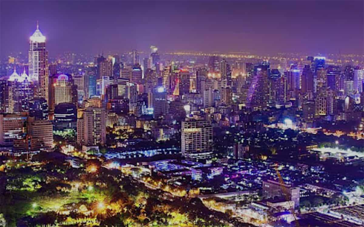 افضل 3 مطاعم حلال في بانكوك تايلاند