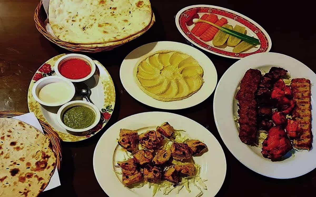 مطعم الحسين