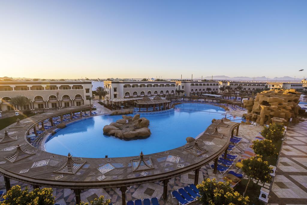 الفنادق القريبة من الاكواريوم