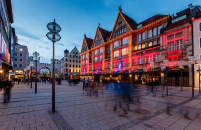 افضل 10 من فنادق ميونخ المانيا الموصى بها 2020