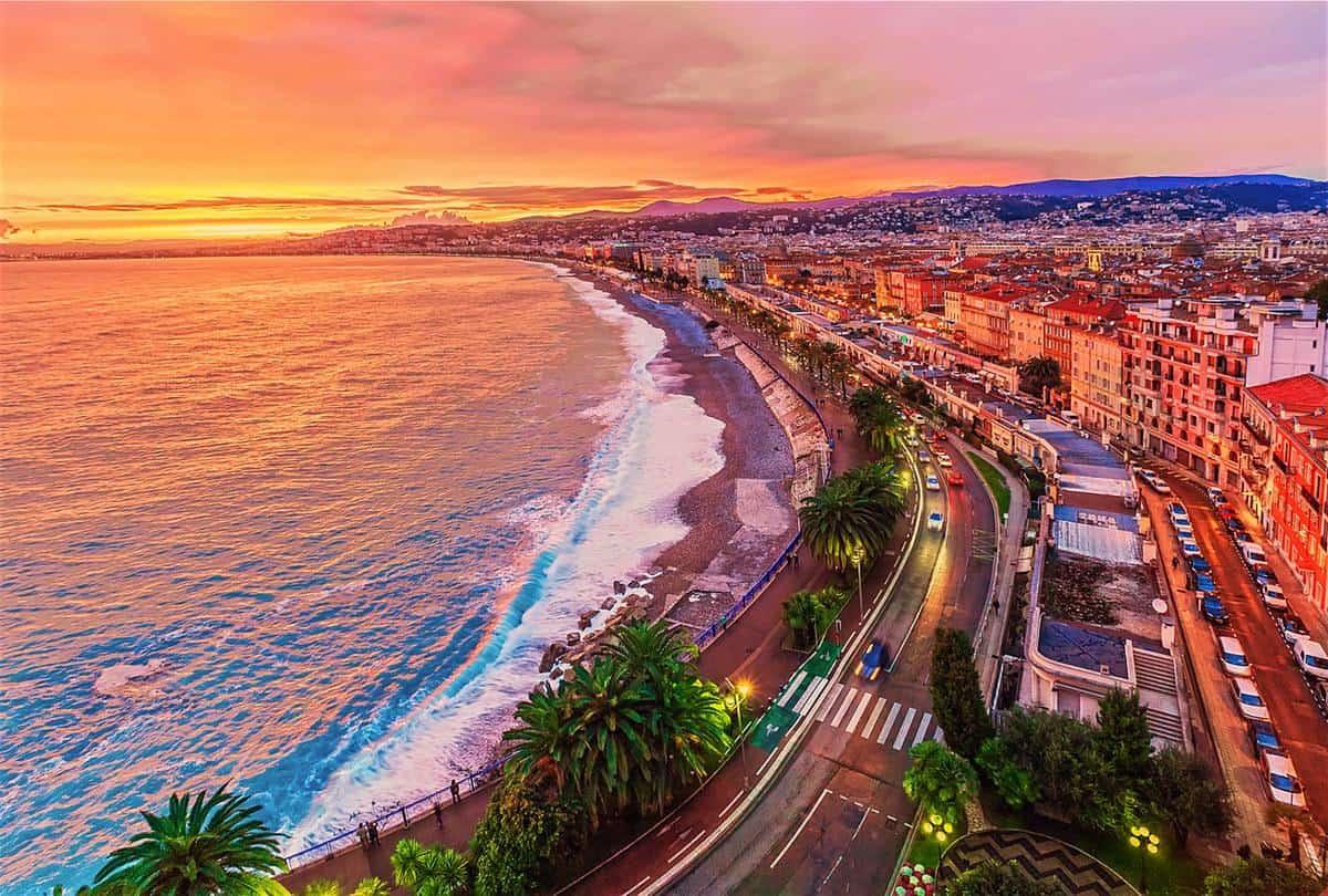 افضل 6 من فنادق نيس فرنسا الموصى بها 2020