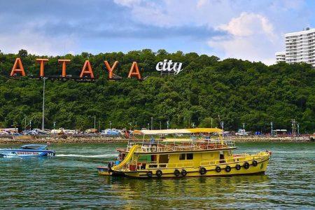 افضل 9 اماكن سياحية في بتايا تايلاند