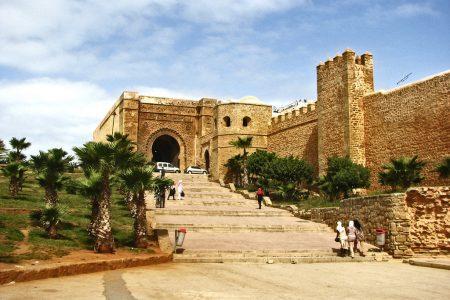 افضل 4 انشطة في قصبة الوداية الرباط المغرب