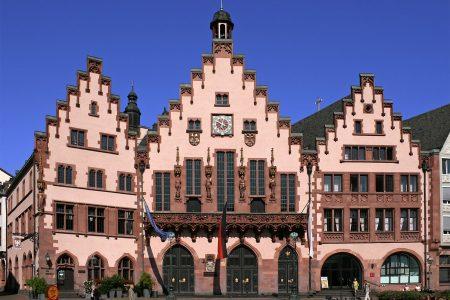 افضل 9 اماكن سياحية ننصح بزيارتها في فرانكفورت