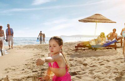 افضل 4 من شواطئ ازمير التي ننصح بزيارتها