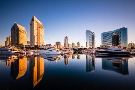 اين تقع سان دييغو وما اهم المدن القريبة من سان دييفو