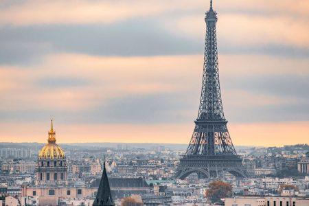 افضل 12 من الاماكن السياحية في باريس فرنسا