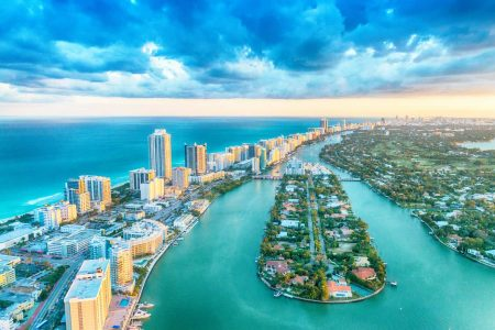 افضل 8 اماكن سياحية عليك زيارتها في ميامي