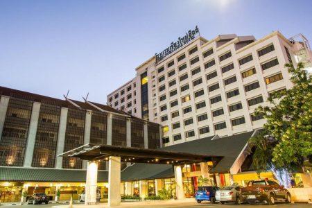 أهم 4 من اماكن التسوق في شنغماي تايلاند