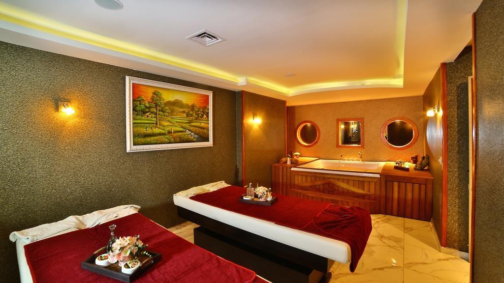 فندق ويندهام اولد سيتي اسطنبول