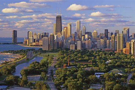 اهم 4 اماكن التسوق في شيكاغو امريكا